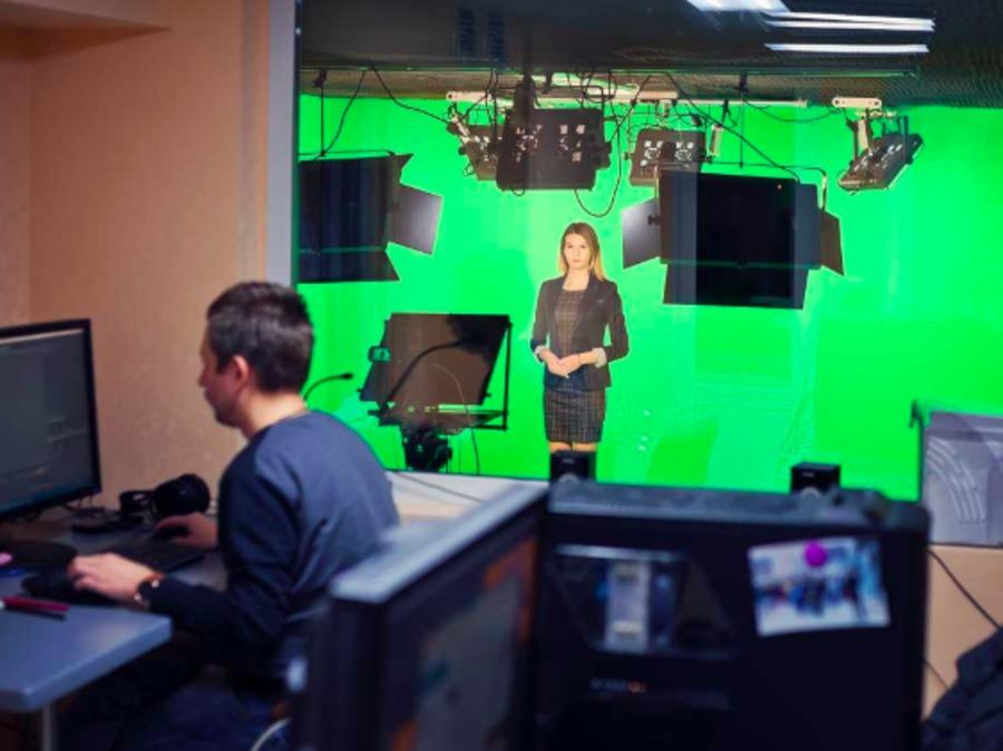 Брянский телеканал «Городской» празднует второй День рождения