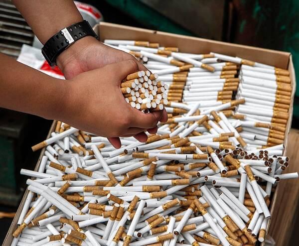 Лидеры по табачных изделиях купит гильзы для сигарет