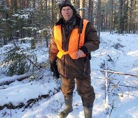 Брянский депутат Валуев предложил ввести эмбарго на вывоз леса в Китай