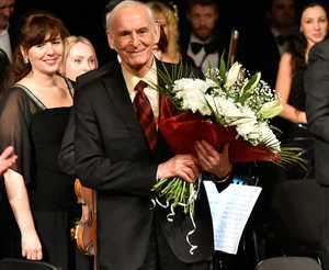 Брянский губернатор поздравил с днем рождения легендарного актера Ланового