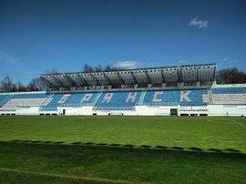 В Брянске во время футбольных матчей ограничат движение и парковку
