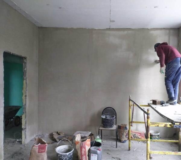 В Брянском районе отремонтировали школу за 5 млн рублей