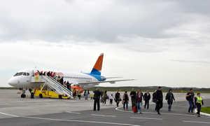 На развитие аэропорта «Брянск» за 3 года выделили 600 млн рублей
