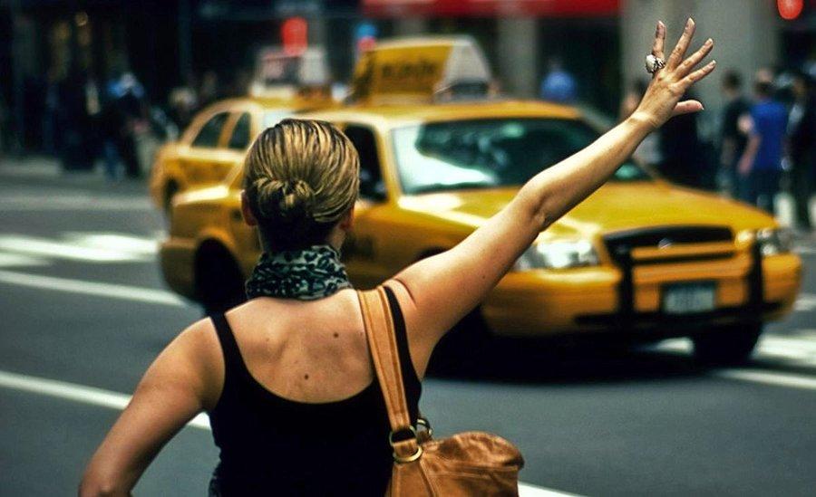 Преимущества такси новые фото