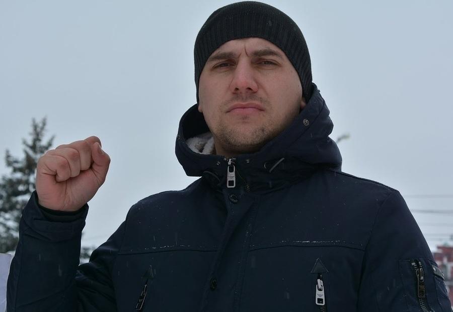 Питавшийся на 3,5 тыс. руб. в месяц депутат прекратил эксперимент