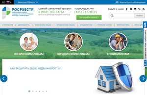 Электронные услуги Росреестра начинают вытеснять традиционный поход по учреждениям