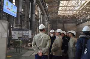 На «Бежицкой стали» продолжается масштабная модернизация