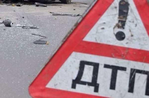 Под Дубровкой столкнулись «Ока» и «Нива»: пострадали 2 человека