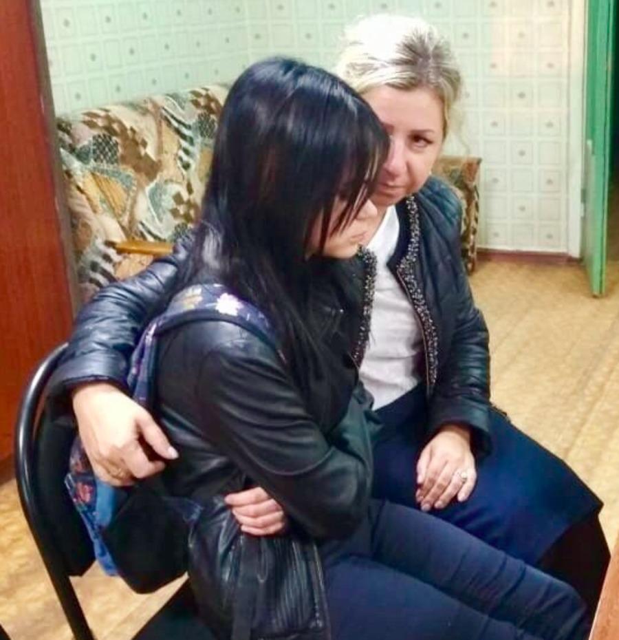 Брянский детский омбудсмен раскрыла тайну исчезновения 13-летней девочки