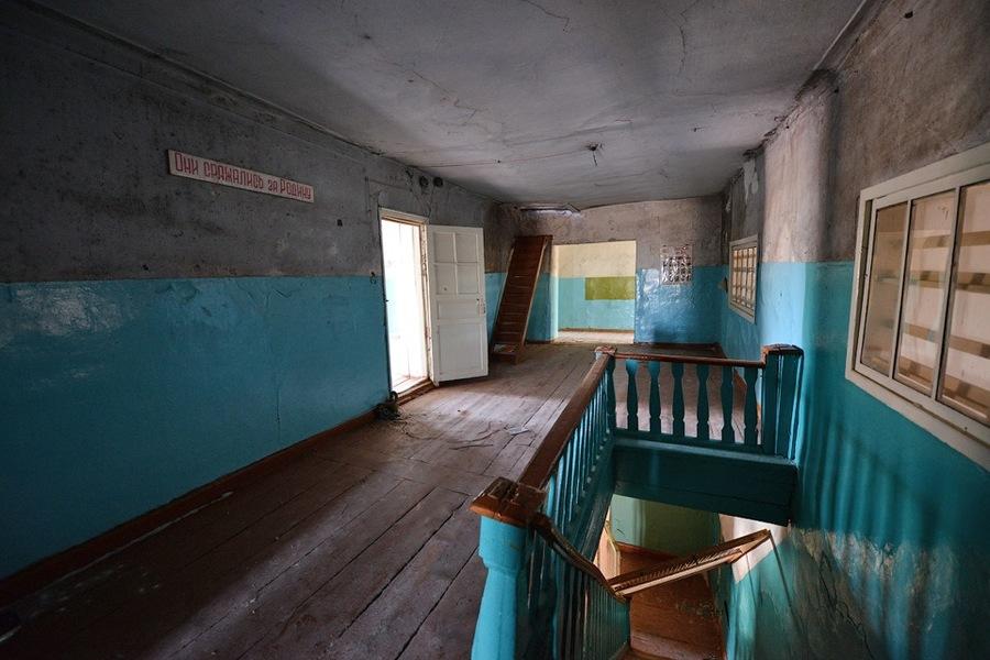 В Выгоничском районе нашли девять бесхозных школ в