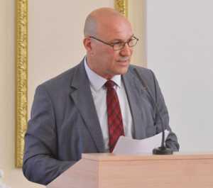 Брянский губернатор жёстко отчитал главного «спортсмена» области Корнеева