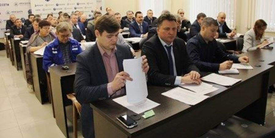 В Брянскэнерго подвели итоги работы по борьбе с потерями электроэнергии в 2018 году