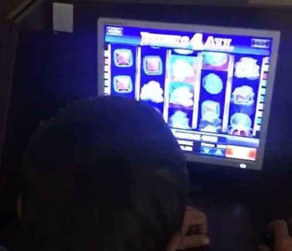 Игровые аппараты брянск чукча игровые автоматы скачать