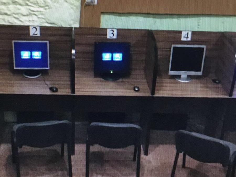 В Брянске полиция за день закрыла семь подпольных игровых салонов