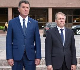 Мэр Брянска пригрозил маршрутчикам оставить их без работы