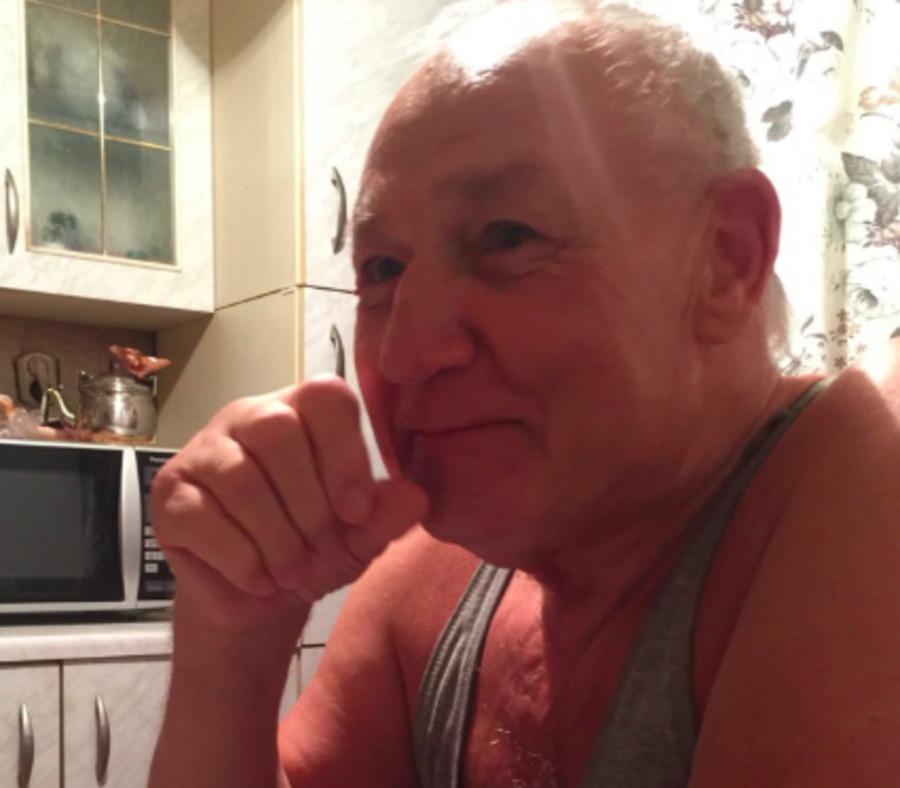 В Брянске ищут пропавшего 74-летнего Николая Гришина