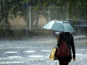 В Брянской области 14 мая ожидается дождь и гроза