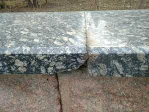 Брянцы предъявили претензии к качеству ремонта Круглого сквера