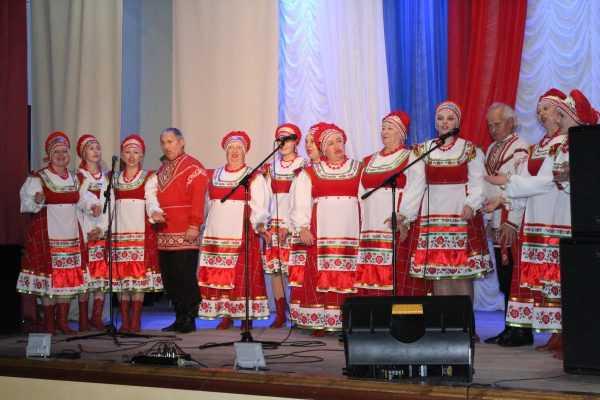 На Брянщине отметили День народного единства
