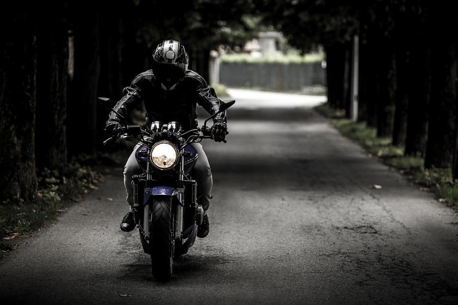 На дорогах Брянска задержали 4 пьяных мотоциклистов