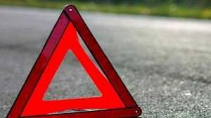 Под Брянском столкнулись две иномарки: ранена водитель «Форда»