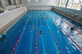В Фокинском районе Брянска обещают построить бассейн