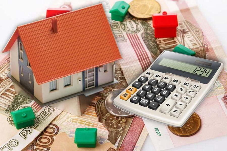 Брянцам начислили 818 млн рублей налога на имущество