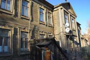 Изношенные дома предложили ремонтировать за счет взносов россиян