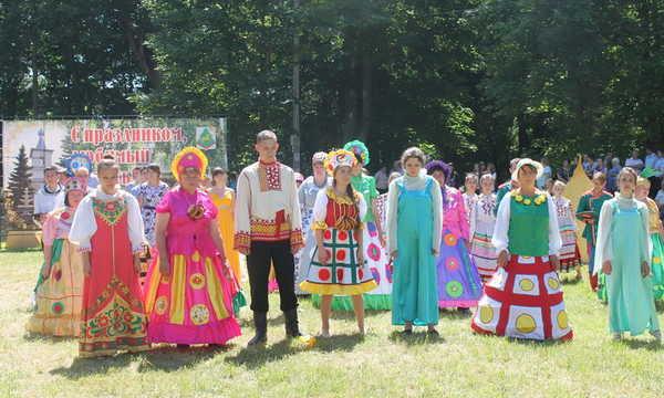 На Брянщине пройдёт праздник в честь Дома Романовых