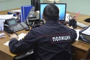 За соблюдением режима самоизоляции следит брянская полиция