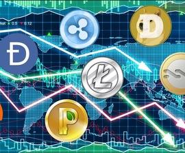 Как начать торговлю криптовалютой новичку?