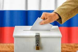 В Брянской области по данным на 10.00 проголосовало 6,3% избирателей