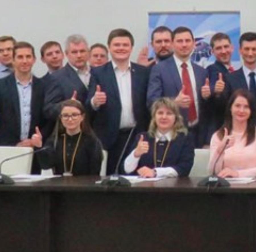 Брянец победил на Всероссийском конкурсе «Аналитик ОПК России»