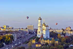Брянск по качеству жизни обогнали Орел, Мурманск и Новый Уренгой
