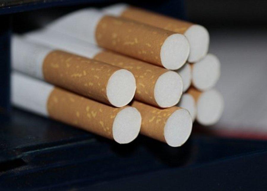 Специалисты подчеркнули рост черного рынка сигарет в РФ