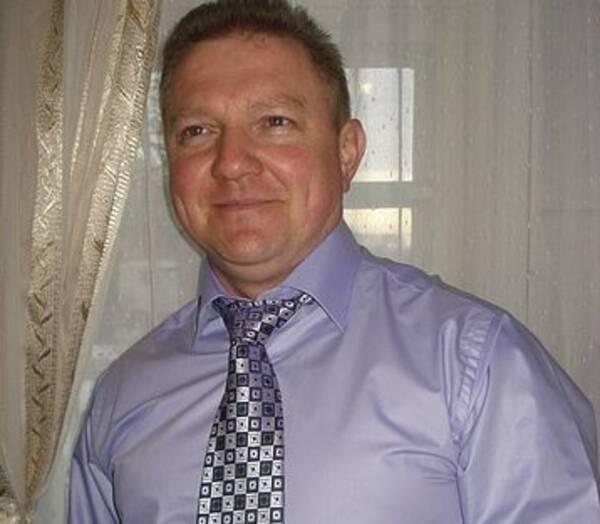 Андрей Шиленков депутат Брянского районного совета скончался