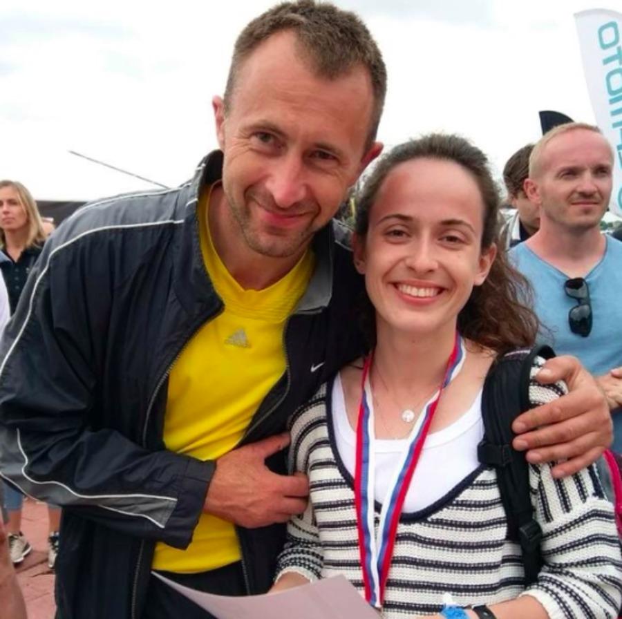 Брянская спортсменка стала второй на кубке России по аквабайку