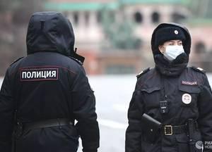 Переходят на режим полной самоизоляции все районы Брянской области