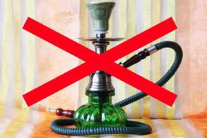 В Брянске кальянная «Dubai lounge» закрылась из-за коронавируса