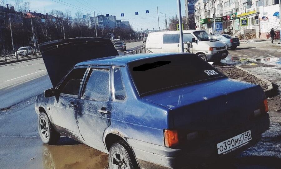 В Брянске водители объединились в борьбе против дорожных камер