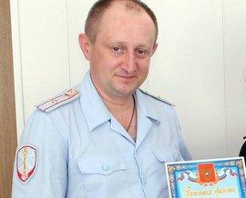 Пресс-служба брянской полиции отметила профессиональный праздник
