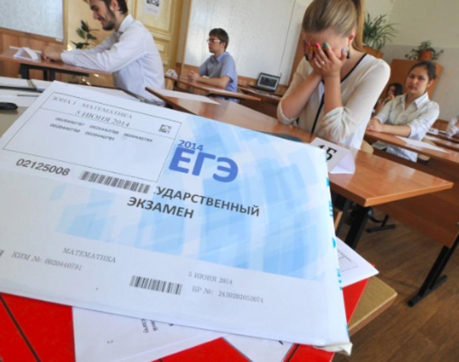 Первый обязательный: брянские школьники сегодня сдадут ЕГЭ по математике