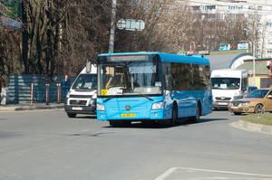 В Брянске пожилым медикам не заблокируют проездные из-за коронавируса