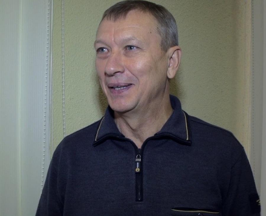 Брянский экс-губернатор Денин на свободе отмечает 60-летний юбилей