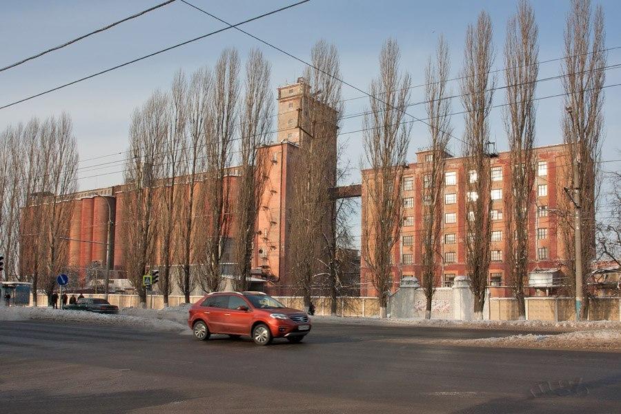 В Брянске запустился легендарный комбинат «Мелькрукк»