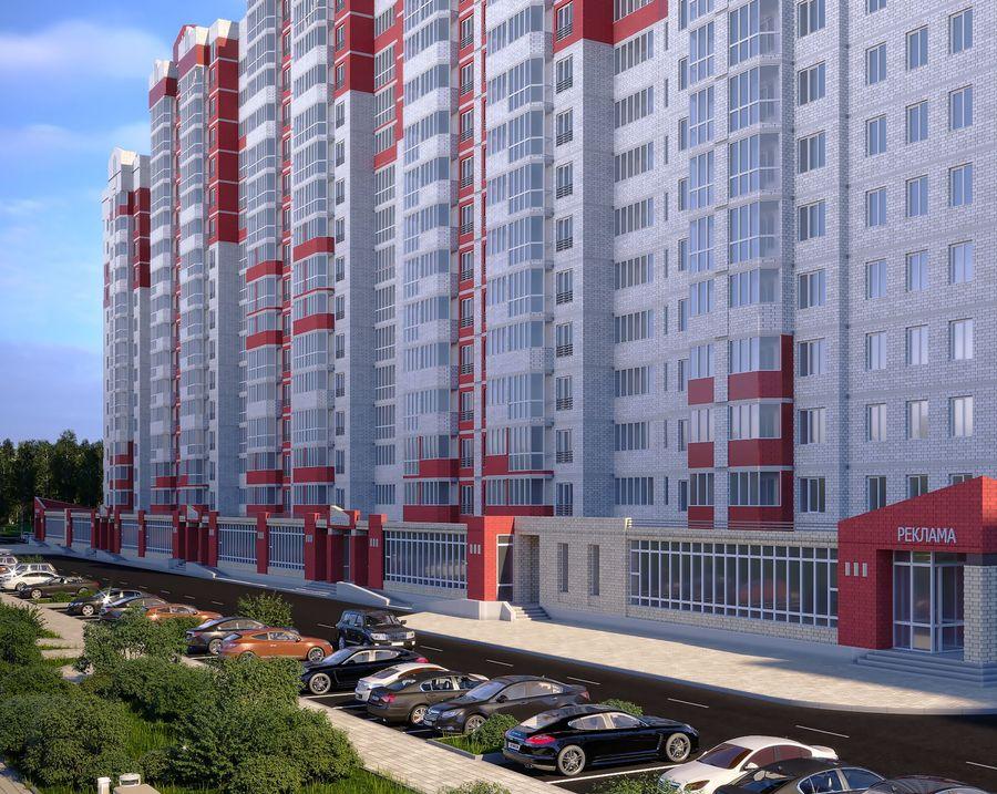 Группа компаний «Гарант» объявила о старте продаж последнего жилого дома в Клубном «Квартале Авиаторов»
