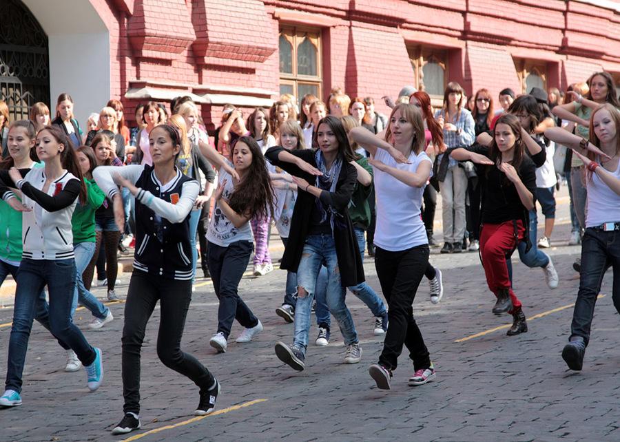 ОНФ приглашает брянскую молодёжь на«Шумные выходные»