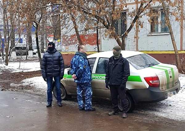 В Брянске на взяточника из УФСИН завели еще 2 уголовных дела