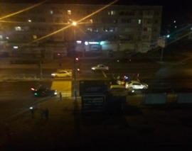 В Брянске водитель «Рено» проломил череп пешеходу