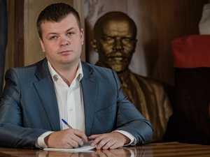 Брянского журналиста Алексея Воробьева СМИ исключили из КПРФ